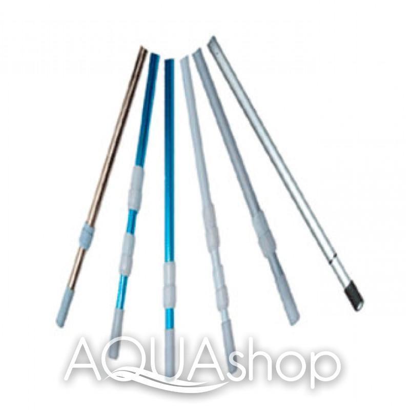 Телескопическая ручка Powerful 4.8 м