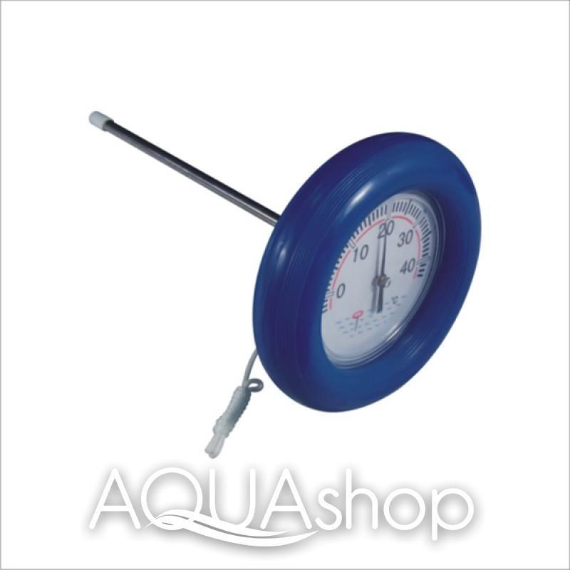 Термометр Floating Ring Powerful