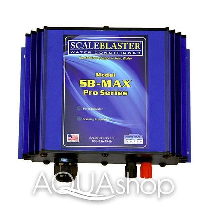 Умягчитель воды Clear Water SB-MAX, фото 2