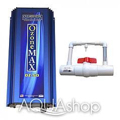 Озонатор Clear Water OZ-50 (Объем бассейна до 190м3)