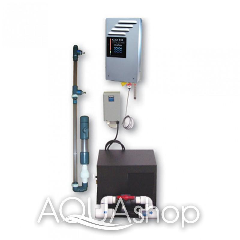 Озонатор серии Apex CD10