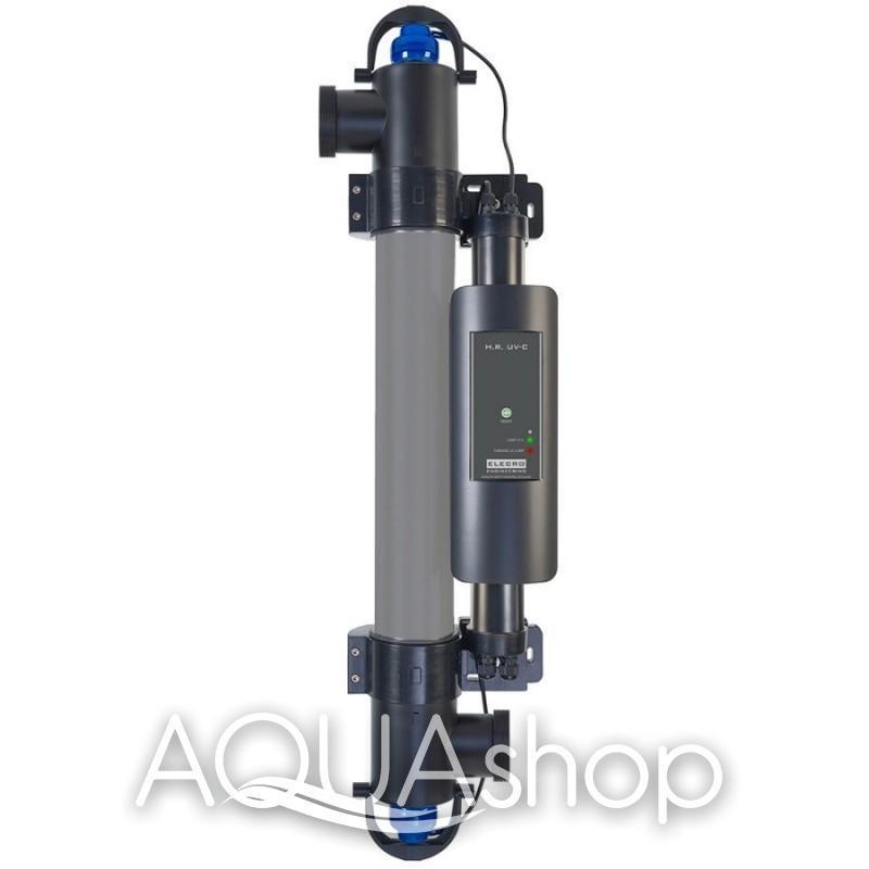 Ультрафиолетовая установка Elecro Steriliser UV-C E-PP2-55