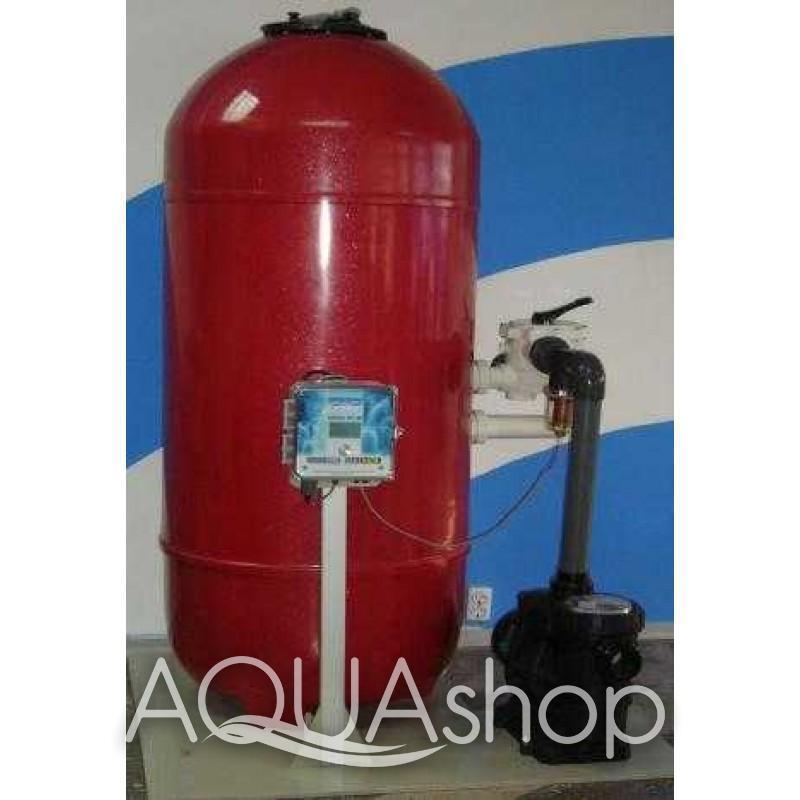 Водоподготовка FSI F10H12R20