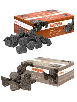 Камни для электрокаменок Harvia