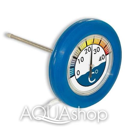 Термометр Kokido K610WBX12 «Большой циферблат» бокс, фото 2