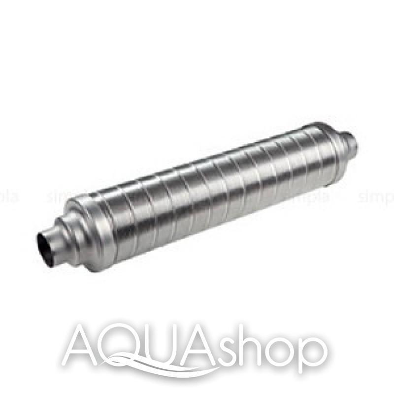 Глушитель шума компрессора Pahlen (0,75-1,1 кВт)