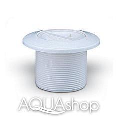Форсунка для пылесоса без закладной трубы IML A-012 (в бетон)