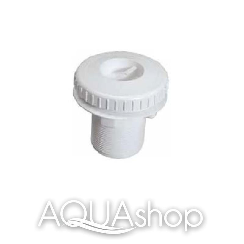 Форсунка для пылесоса без закладной трубы Procopi RB 312 (в бетон)