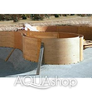 Основание опалубки бассейна Spider Tie, фото 2