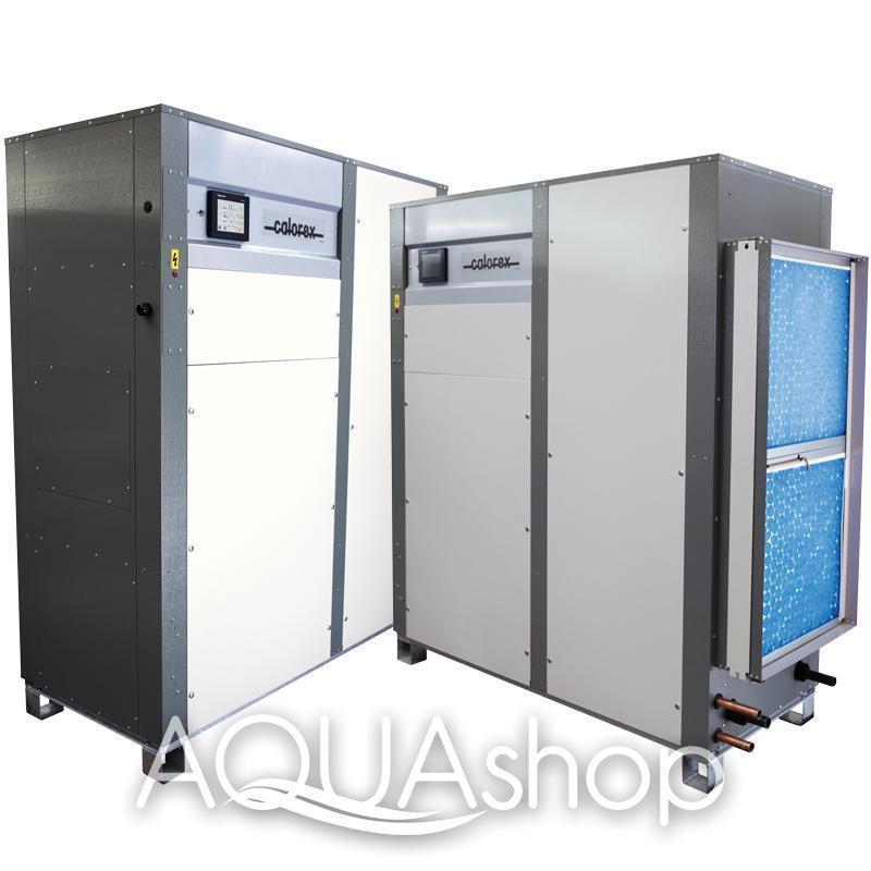 Климатическая установка Calorex DELTA 1 400 В