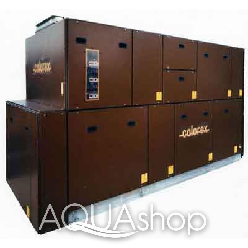 Климатическая установка Calorex HRD 15 400 В