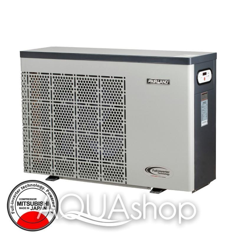 Тепловой инверторный насос Fairland IPHC55 (тепло/холод)