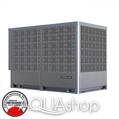 Тепловой инверторный насос Fairland IPHC300T (тепло/холод) коммерческий