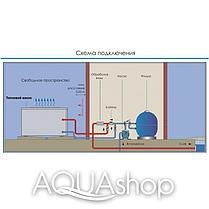 Тепловой инверторный насос Fairland IPHC300T (тепло/холод) коммерческий, фото 3