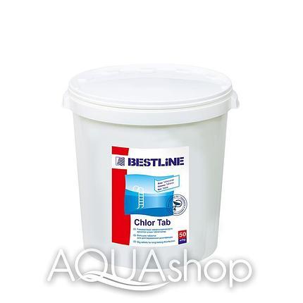Chlor Tab в таблетках 50кг, фото 2