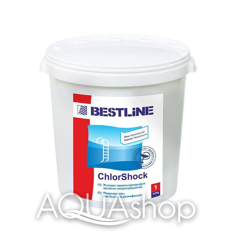 Chlor Shock в гранулах 1кг