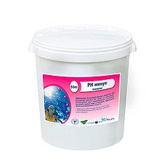 PН минус для бассейна в гранулах 50кг