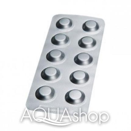 Запасные таблетки для тестера Water-id DPD1 TbsPD150 (50 шт), фото 2