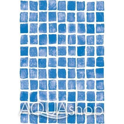 ПВХ пленка для бассейна Pool Max узор Мозаика, фото 2
