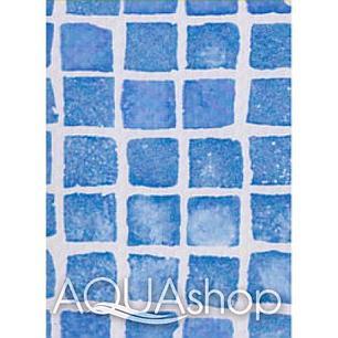 ПВХ пленка для бассейна Алькорплан 2000 ocean mosaic, фото 2