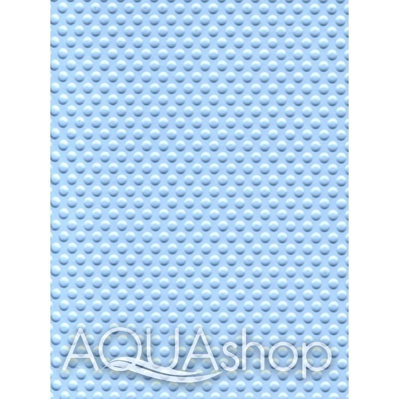 ПВХ пленка для бассейна Алькорплан 2000 ocean Antislip, голубая