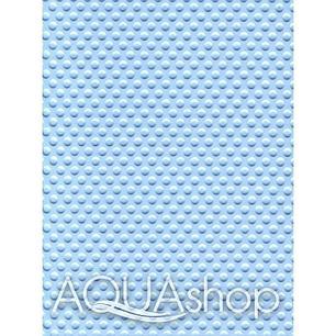 ПВХ пленка для бассейна Алькорплан 2000 ocean Antislip, голубая, фото 2