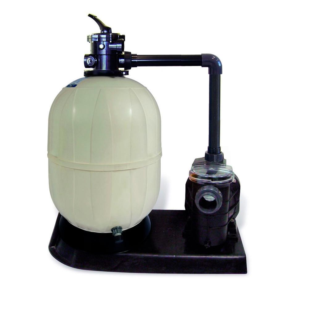 Моноблок для бассейна Aquarius Plus D450 6 м³/час