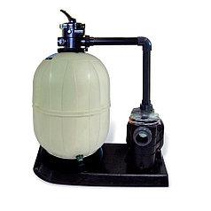 Моноблок для бассейна Aquarius Plus D530 10 м³/час