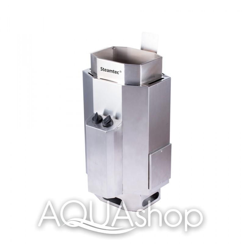 Электрическая каменка SteamTech TOLO-A50-L1