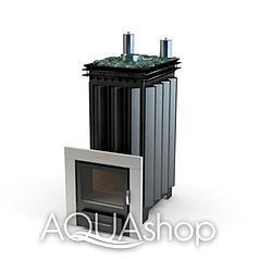 Печь из стали «Сочи К» 22 м3 40 кВт