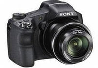 Цифровой фотоаппарат Sony HX200