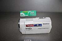 Цифровая видеокамера  Sony HDR-CX250