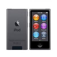 Ipod nano 7 Speace gray