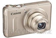 Цифровой фотоаппарат Canon S100