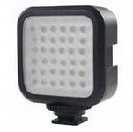 Светодиодный фанарь Video Light LED-5009