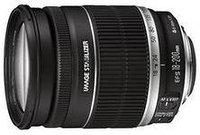 Объектив Canon EF-S 18-200mm f/3.5-5.6 IS USM