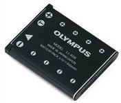 Аккумуляторы для Olympus