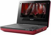 Портативные DVD плеера Sony DVP-FX730