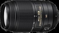 Объектив Nikon 55 - 300mm f/4.5-5.6 G ED VR