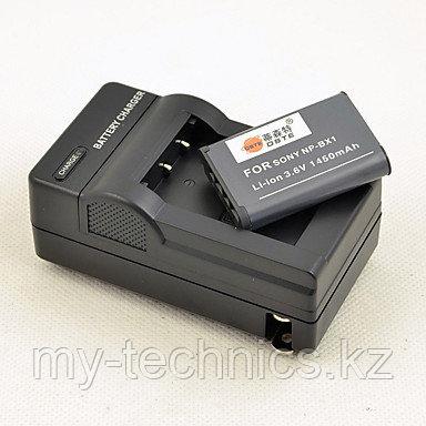 Зарядное устройство Sony серия X