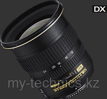 Объектив Nikon Nikkor AF-S 12-24mm F/4 G ED-IF