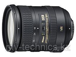 Объектив Nikon AF-S 18-200mm F 3.5-5.6 G VR II