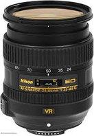 Объектив Nikon Nikkor F 24-85mm f/3.5-4.5 G ED VR