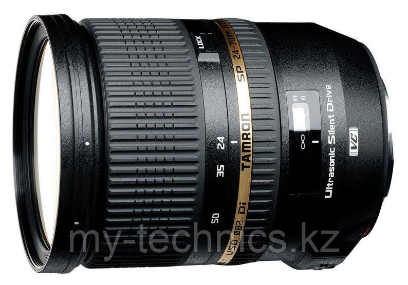 Объектив Tamron 24-70mm f2.8 DI VC USD для Canon