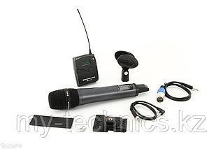 Петличные микрофоны Sennheiser