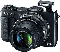 Фотоаппарат Canon G1X mark II, фото 1