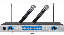 Профессиональный микрофон A/D/S A-M326