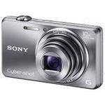 Цифровой фотоаппарат Sony WX100