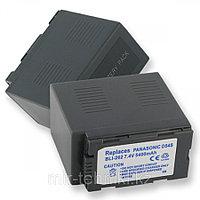 Аккумулятор для видеокамер Panasonic DMK POWER CGA-D54S, фото 1