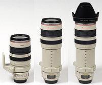 Объектив Canon EF 28-300 mm f/3.5-5.6 L IS USM, фото 1